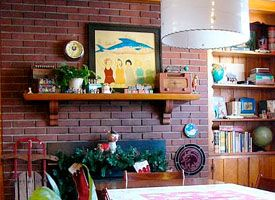 Get the Look Decor: Goin' Country on Etsy