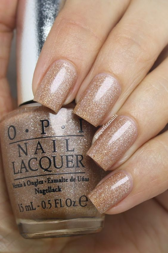 OPI, Nails And Classic On Pinterest