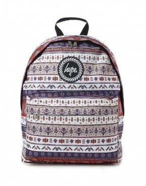 Cool Print Backpacks – TrendBackpack