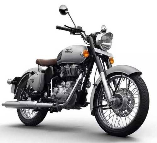 Motorcycleriderscafe Royal Enfield Has Launched Two More Abs