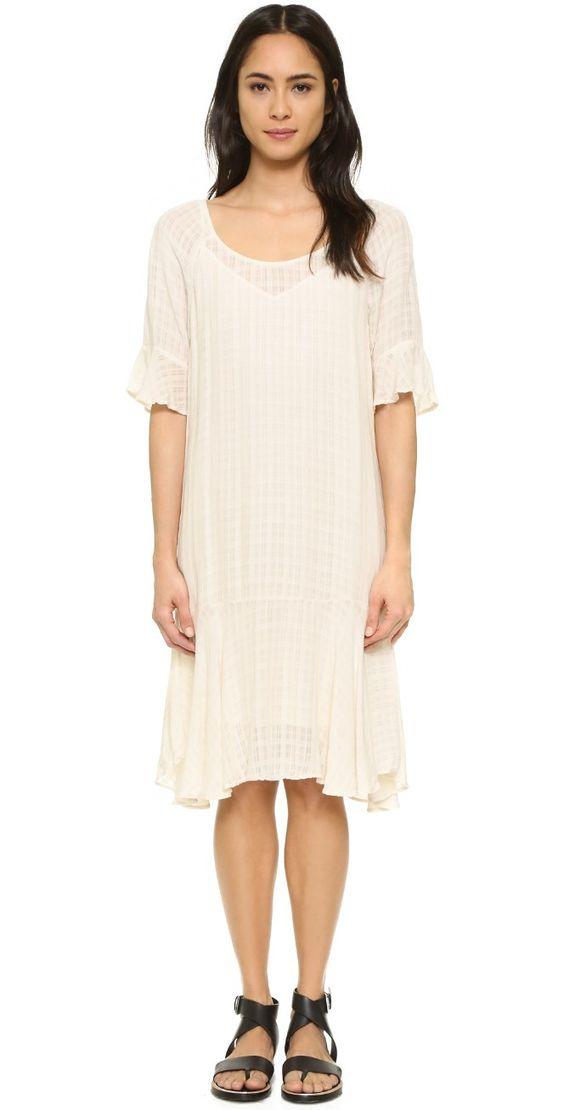 Velvet Maryann Dress | SHOPBOP