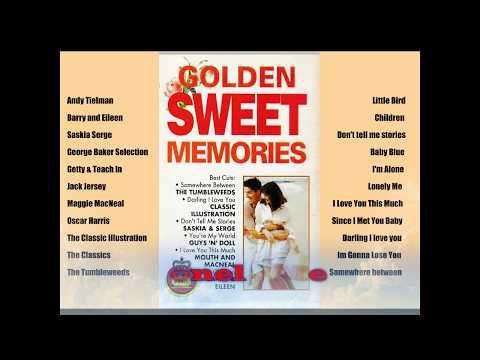 Golden Sweet Memories Full Album Youtube Memories Sweet Memories Songs