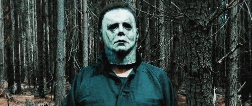 Michaels Face In Halloween 2020 Michael Vs Jason: Evil Emerges in 2020 | Michael myers face