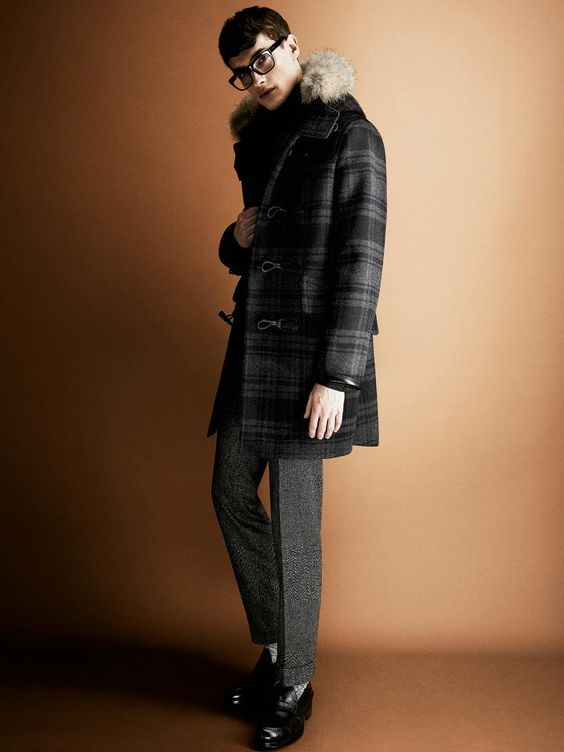 Tom Ford Autum 2013