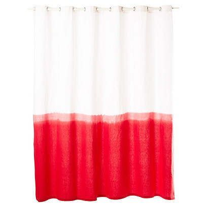 Shower Curtains & Bath Mats - One Kings Lane