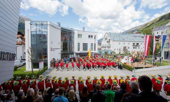 15.05.2016 - 190 Jahre Musikkapelle Sillian - Sillian http://ift.tt/1WyoCPM #brunnerimages