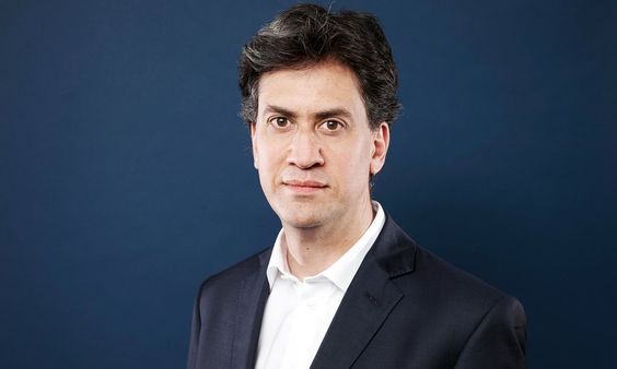 As former Labour leader Ed Miliband offers his support to a new documentary, The Divide, he is as committed as ever to campaigning about inequality