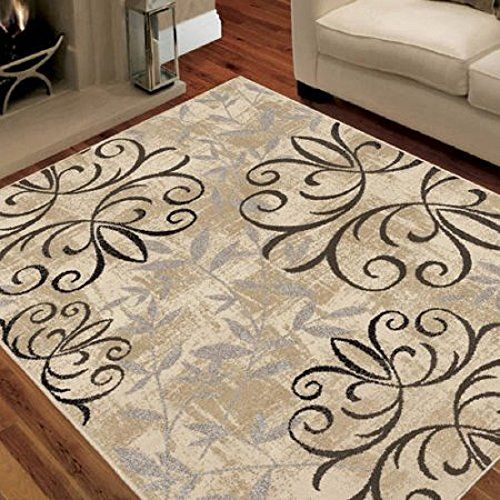 Better Homes And Gardens Iron Fleur Area Rug Or Runner 26 X 38