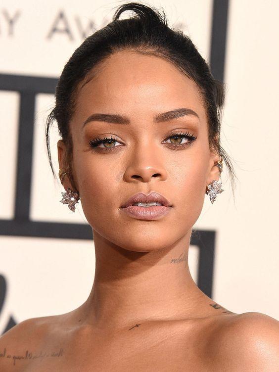 Grammy Awards 2015: nos beauty looks préférés | Beauty ...