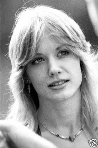 Nancy Wilson of Heart. She should sing more. Sings alot better than Ann