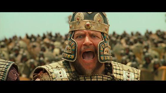 Cuộc chiến thành Troy (tóm lược)