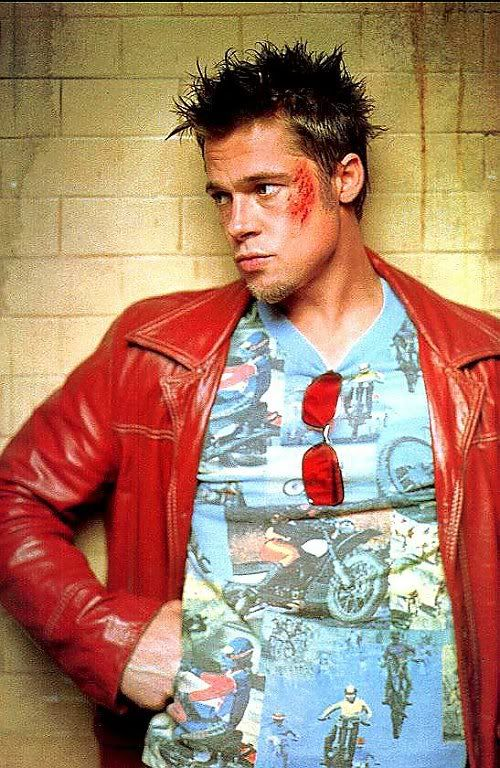 tyler durden design - photo #19
