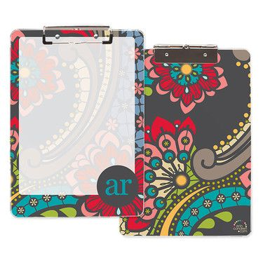 paisley - clipboard