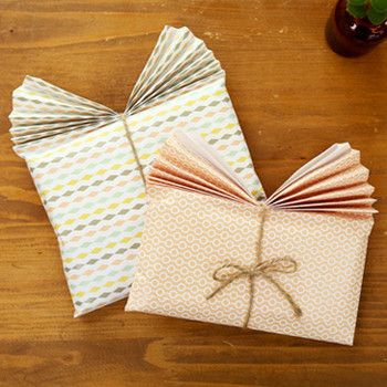 Cute little Gift Bag Envelopes
