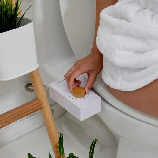 How Does A Bidet Work Tushy In 2020 New Toilet Easy Install