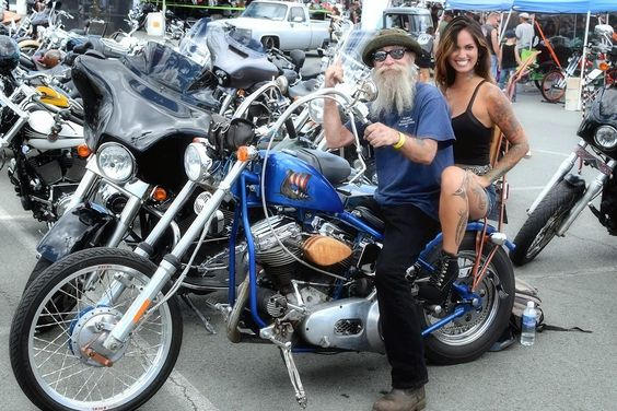 Biker dating sites in Brisbane