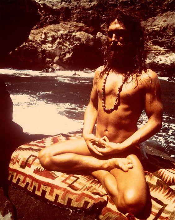 Naked Hindoo 70