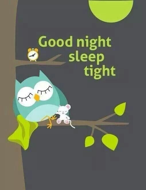 Goodnight:
