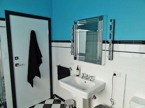 Art Deco Medicine Cabinet For The Home Pinterest Medicine Cabinets And Bathroom Cabinets