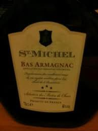 St.Michel Bas Armagnac