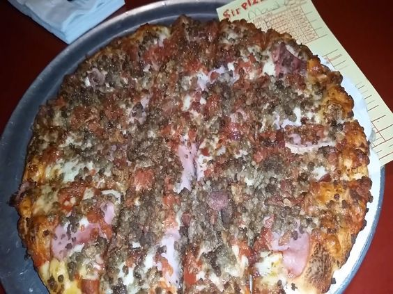 Sir Pizza Let S Eat Murfreesboro Tn