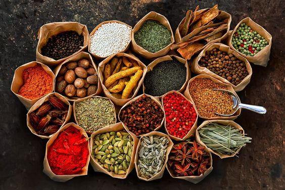 Lets Spice Things Up  http://agsfit.com/blog/2016/8/22/lets-spice-things-up