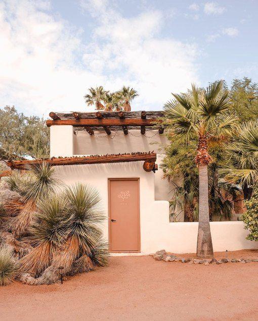 Desert Style Homes : desert, style, homes, These, Desert, Style, Homes, Pining, Southwest, Hunker, House, Exterior,, Craftsman