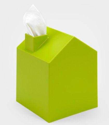 Casa Tissue Box