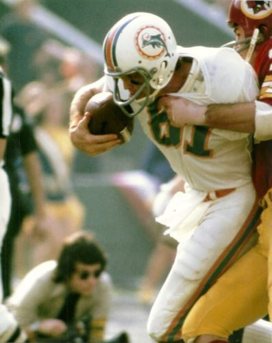 Howard Twilley Miami Dolphins 1966-76.