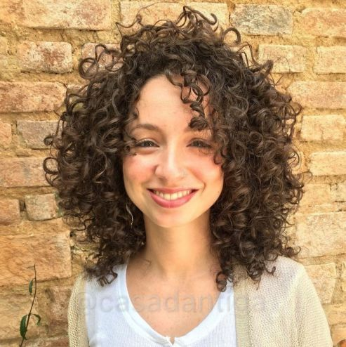 Pin On Curls And Ringlets