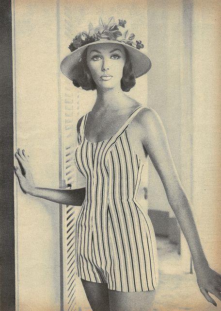 1958 Sun Suit