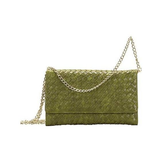 Women's Mellow World HB2830 - Olive Purses ($32) ❤ liked on Polyvore