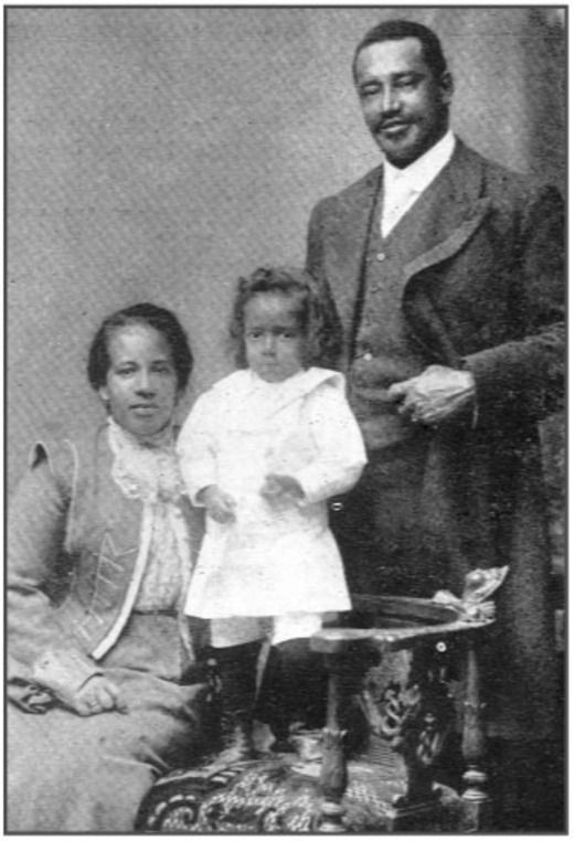 """An Extraordinary Generation : The Legacy of William Henry Sheppard, the """"Black Livingstone"""" of Africa"""