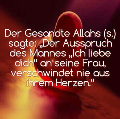 Islam Spruche Englisch Hadithe Deutsch Islam Hadithe