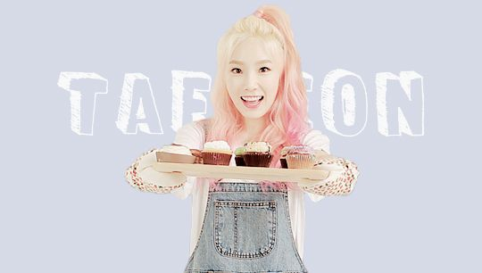 #Taeyeon #leader #SNSD