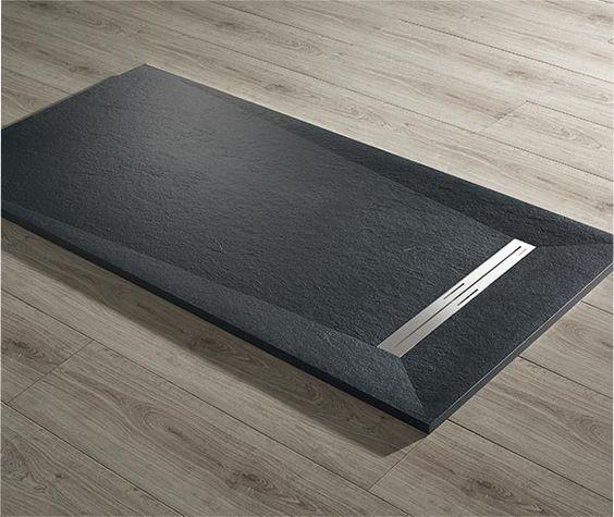 acquabella prisma slate salles de bain pinterest slate. Black Bedroom Furniture Sets. Home Design Ideas