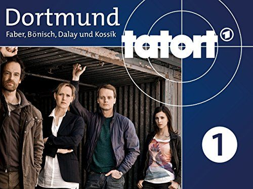 Tatort Dortmund Vol 1 Tatort Dortmund Vol Tatort Dortmund Tatort Dortmund