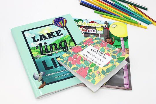 How To Make A Coloring Book To Sell Coloring Books Coloring Pages For Kids Coloring Book Pages