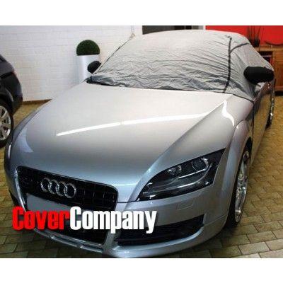 Demi housse Audi Pare Soleil - Bienvenue sur Cover Company
