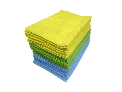 Zwipes Microfiber Cleaning Cloths, 36-Pack by Zwipes, http://www.amazon.com/dp/B000XECJES/ref=cm_sw_r_pi_dp_A8YNpb0P7D838