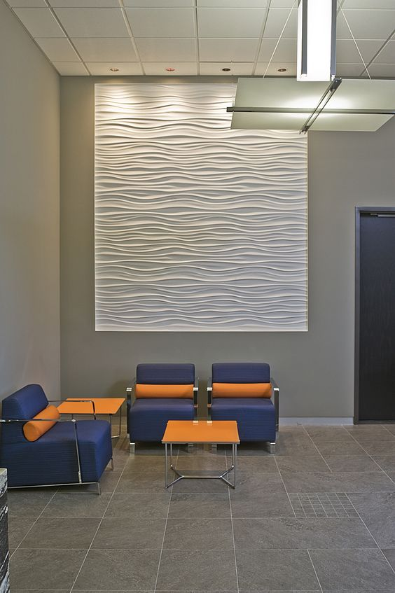 Award Winning Corporate Office Design Asid Corporate