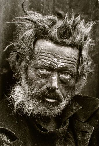 this is not an irishman. how you do NOT want to end up with vermin.