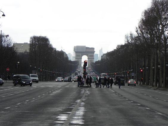 Roteiros de Viagem : Roteiro dois dias em Paris e uma passada em Chantilly - 1º…