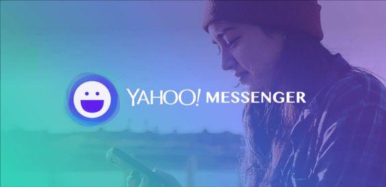 Yahoo Messenger V2.0.11