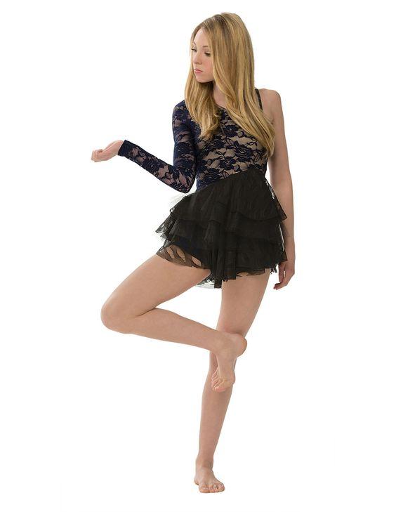 Lyrical+Dance   Black Lyrical Dance Costumes   dance ...