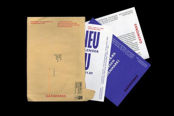 GW-Envelope