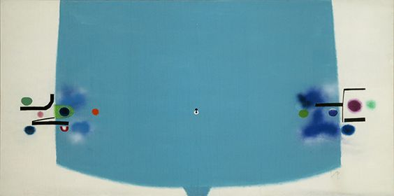 Fondazzjoni Patrimonju Malti :: The Victor Pasmore Gallery