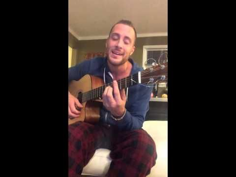 DAN TILLERY - SWEET PEA - AMOS LEE (cover)