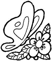 Resultado de imagen para modelos de cesta de flores para pintar
