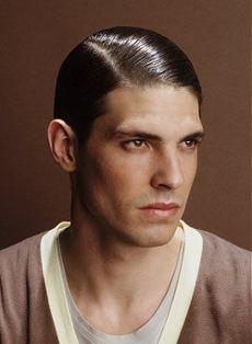 Super Hairstyles Men 50S Hairstyles And Hairstyles On Pinterest Short Hairstyles Gunalazisus